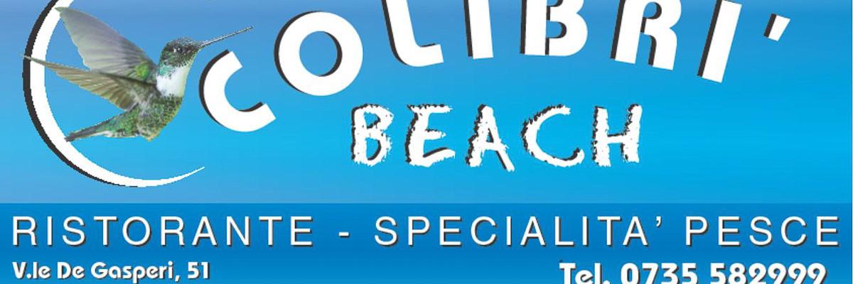 Colibrì beach-1