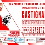 4 gior. CASTIGNANO-CENTOPRANDONESE