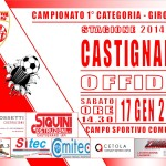 18 gior. CASTIGNANO-OFFIDA