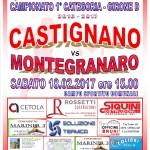 20 - CASTIGNANO - MONTEGRANARO