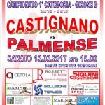 24 - CASTIGNANO - PALMENSE