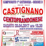 29 - CASTIGNANO - CENTOPRANDONESE