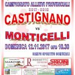 CASTIGNANO - MONTICELLI