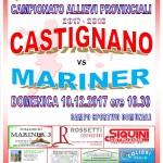 1 CASTIGNANO - MARINER