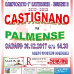 12 - CASTIGNANO - PALMENSE