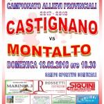 CASTIGNANO - MONTALTO