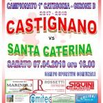 24 - CASTIGNANO - SANTA CATERINA