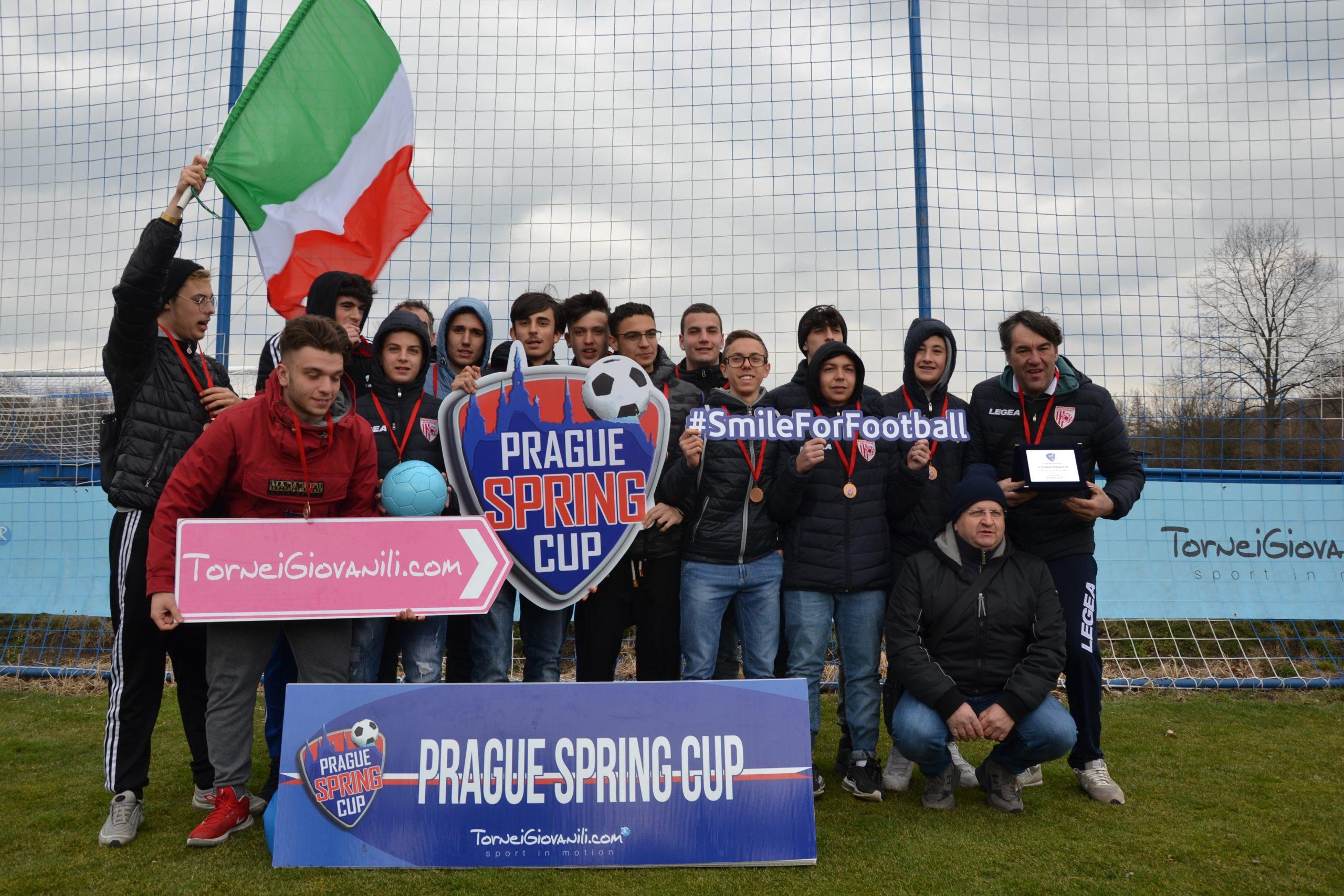 GALLERY PREMIAZIONI SPRING CUP –  PRAGA E DINTORNI