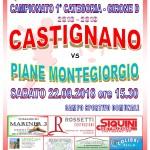 01 - CASTIGNANO - PIANE DI MONTEGIORGIO