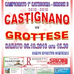03 - CASTIGNANO - GROTTESE