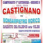 05 - CASTIGNANO - MONSAMPIETRO M
