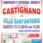 09 - CASTIGNANO - VILLA SANT'ANTONIO