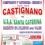11 - CASTIGNANO - SANTA CATERINA