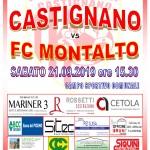 2° CASTIGNANO - MONTALTO